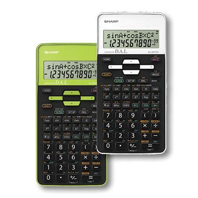 Calculators & Dictation