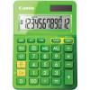 Canon LS-123KM Desktop Calculator 12 Digit Green