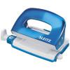 Leitz Nexxt Series Hole Punch WOW Metal 2 Hole 30 Sheet Blue