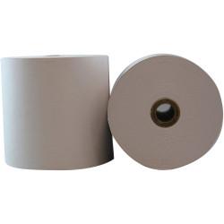 Kleenkopy FSC Bond Register Rolls 76x76x12mm 49m Roll Pack of 4