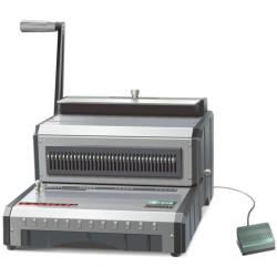 Qupa D310 Electric Wire Binding Machine