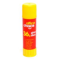 Office Choice Glue Stick Large 36 gm.