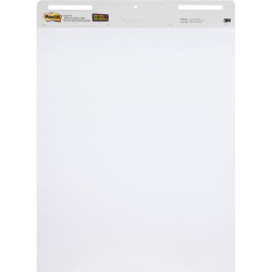 Post-It 559 Easel Pad 635x775mm White