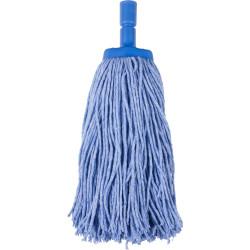 Cleanlink Mop Heads 400gm Blue