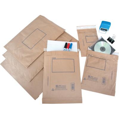Jiffy SP7 Padded Bag 360x480mm Self sealer